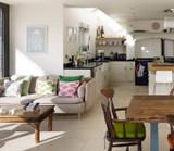 19 Beautiful Open Plan Living Kitchen Family Room Ideas