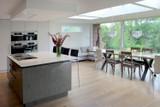 19 Stunning Open Plan Kitchen Living Room Ideas