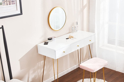 8 Top Dressing Table Ideas for Small Bedrooms
