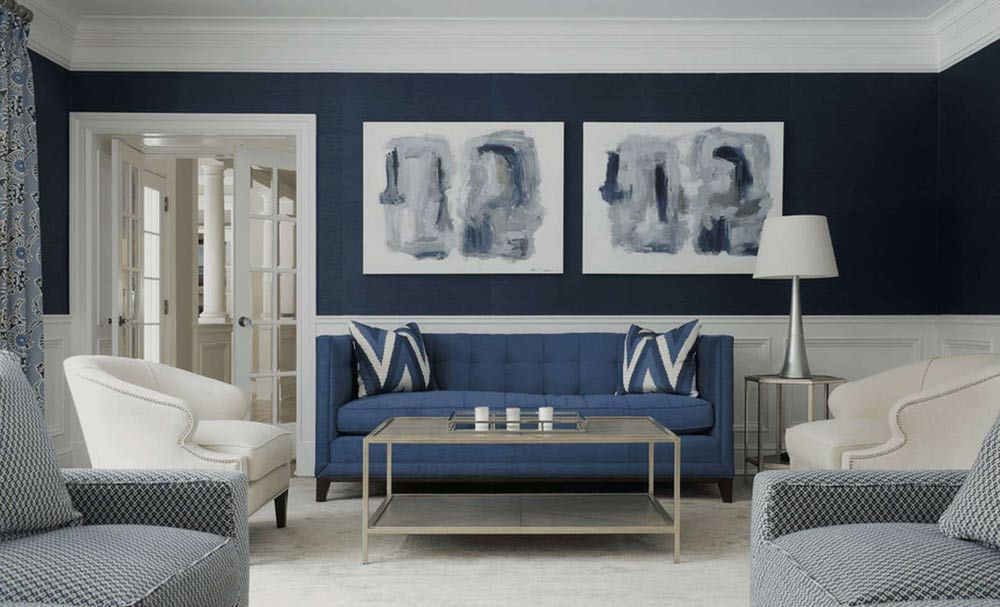 Grey And Navy Living Room Ideas Inc Stunning Photos Aspect Wall Art Stickers