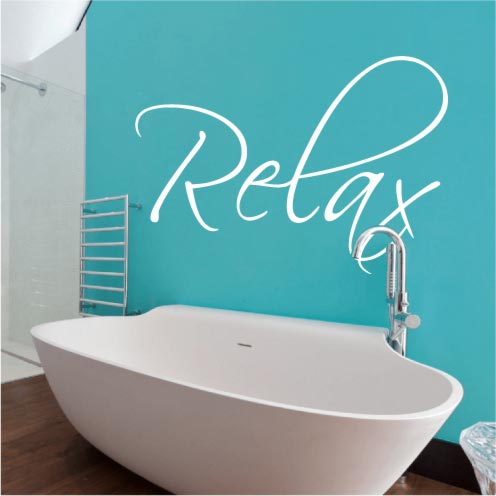 bathroom wall stickers link banner