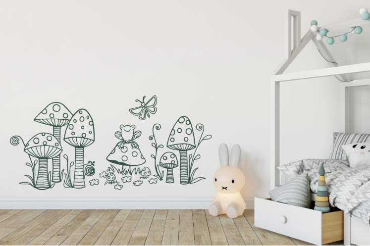 nursery stickers link banner