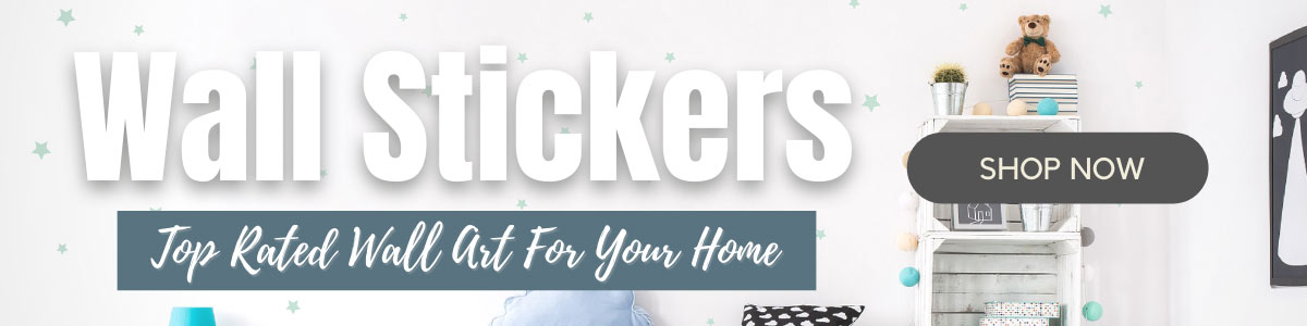 wall stickers banner