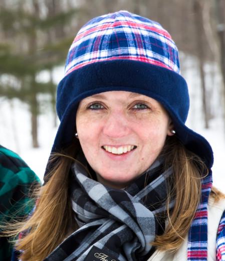Fleece & Flannel Hat - America