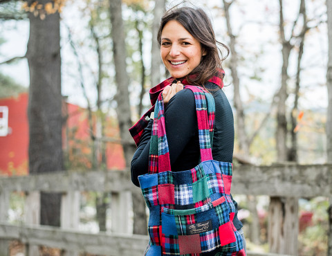"""""""Flannel for Food"""" Provides 25,000+ Meals"""