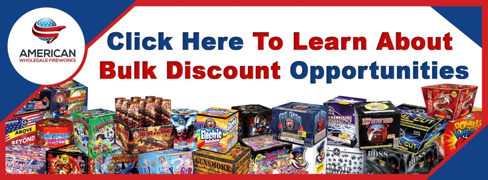 Click Here to Learn About Bulk Discount Opportunities