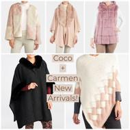 Coco + Carmen