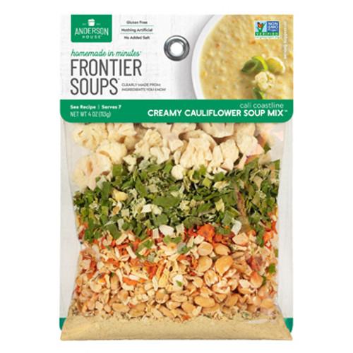 Anderson Frontier Soups Gluten Free