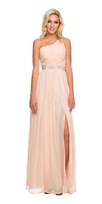 NA Dress 2714 - Ivory Small