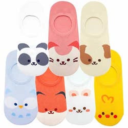 Anirollz Low-cut Socks
