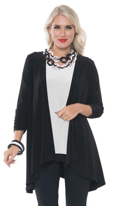 Alisha D Women's Jacket ADT019