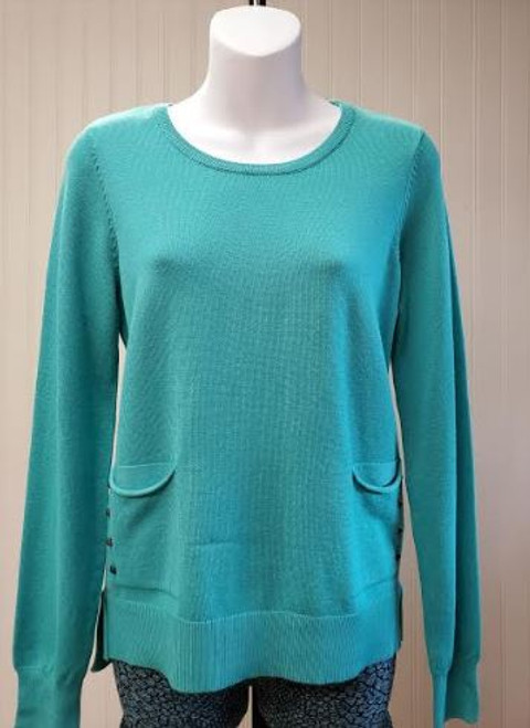 Womens Knit Sweater R6682