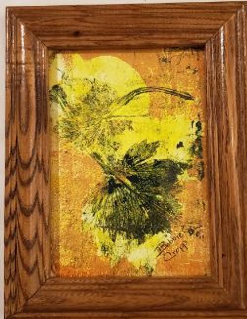 Bobbie Cropp Artwork - Hints of Autumn