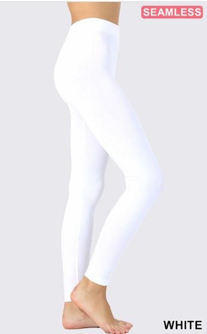 5801 Seamless classic legging