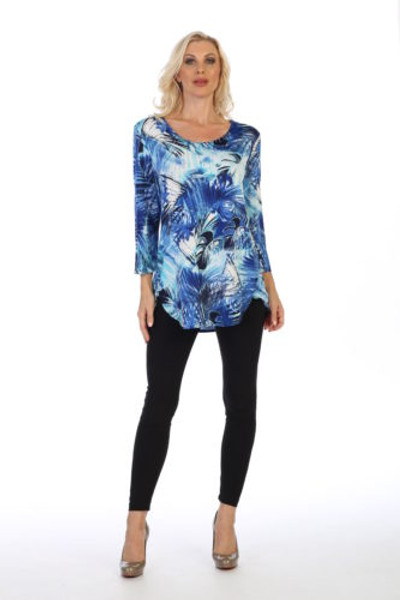 Caribe Curved Bottom Top C1530 P325