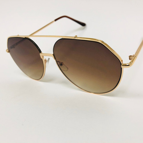 Men Women Designer Sunglasses Shades Aviator Round Style Luxury Celebrity Model Gafas Lentes Para Mujer