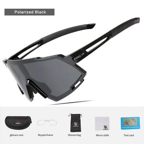 Sports Oversize Polarized Cycling Biker Sunglasses Glasses Beach Ski Goggles Wheel Up Gafas Lentes Para Hombres