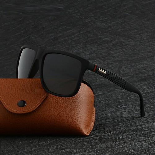 Men  Polarized Cycling  Sunglasses Sports Shades