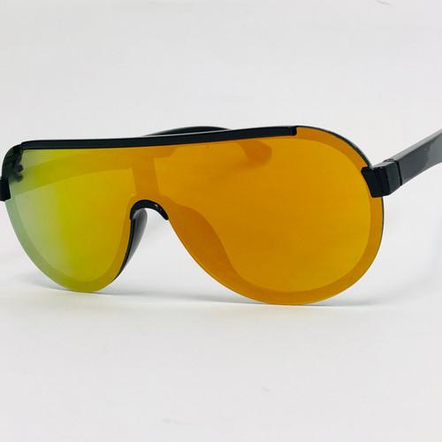 Men's Sunglasses Sport Fishing Golf Driving Out Door Mirror Lens Glasses Shades Gafas Lentes