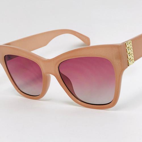 Women Sunglasses Fashion Square Designer Celebrity Style Shades