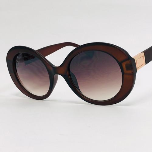 Women Sunglasses Fashion Round Designer New Model Style  Eye Glasses