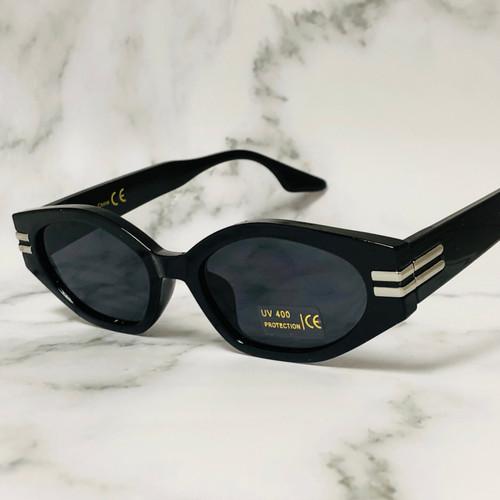 Women Sunglasses Small Frame Fashion Designer Elegant Hip Hop