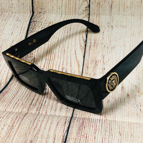 Hip Hop Style Men Sunglasses Rapper Shades Square Classy Style