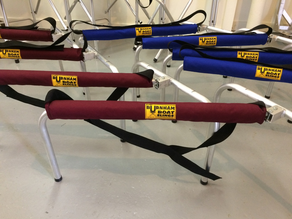 Lowboy T Stands in red, blue, navy, lime, orange, maroon and more ...