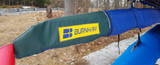 Aqualon Edge Soft®  Strap & Buckle Double