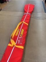 Double Oar Bag in WeatherMAX®, full zip