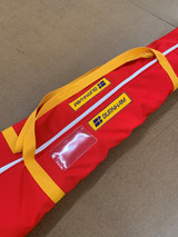 Double Oar Bag in WeatherMAX®, contrasting handles