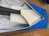 Padded Blade Separator