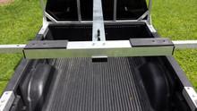 T-Bar shown mounted to our Burnham 2014 8' Rail