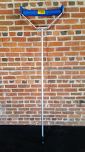 "Burnham Boathouse Lift.  5'4"" Aluminum Pole for Strength, Lightness & ease of use. Set of (2) pcs."