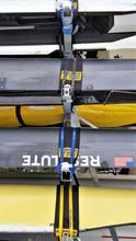 """The """"Monte"""" Boat Strap Pad"""