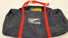 (1) US Rowing Carry Bag, Made by Burnham.  Waterproof, shoulder strap, Heavy Duty Zipper, and UV Protected!  This bag will last!