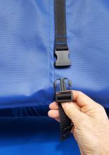 Aqualon Edge Soft® Strap & Buckle Four/Quad