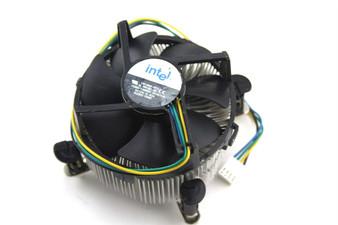 """Genuine Intel Socket 775 CPU Heatsink & Fan 3.25"""" 4-PIN C91968-003"""