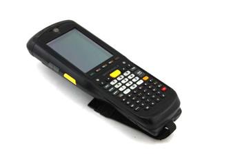 Genuine Symbol Motorola MC9596 Hand Held Computer Wireless 2D Barcode Scanner Only The Device Grade B MC9596-KFAEAB00100