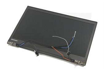Genuine IBM Lenovo ThinkPad T440s Laptop Complete LCD Screen W/ Hinges 04X3927