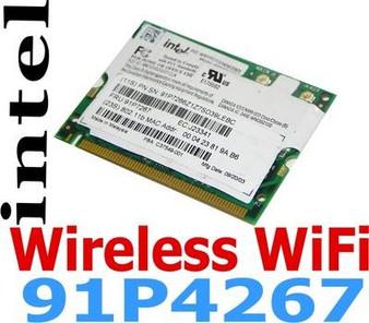 IBM Lenovo Thinkpad Laptop Wireless WiFi Card miniPCI Express 91P7267 X31