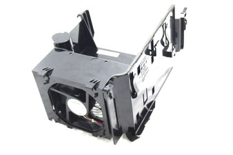 Dell PowerEdge 1800 Server Cooling Fan W/ RAM Shroud F3172 D7986 0D7986 0F3172 47-5KL-04W-B86