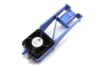 Genuine Dell Poweredge 2800 Server Cooling Fan W/ Mounting Bracket G4071 0G4071