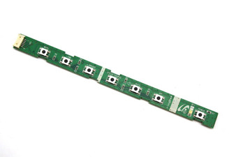 Genuine Samsung SyncMaster 214T BRAHMS LCD Monitor Button Board W/O Cable BN41-00608A