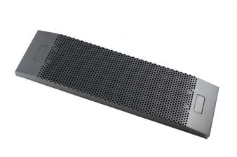 Dell EMC² Server Front Bezel ASSEMBLY; 3U FILLER PANEL; ARMADA 100-563-124