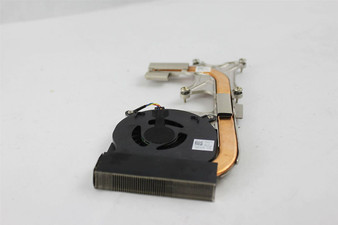 Dell nVIDIA Latitude E6400 Fan & Heatsink Laptop FX128 KPH7P YP280