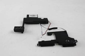 HP PAVILION DV2500 DV2660SE Laptop Left and Right Speaker Set 417089-001