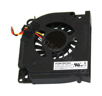 Dell Latitude D620 Precision M2300 Cooling Fan DC28A000J0L DFB552005M30T F552-CW