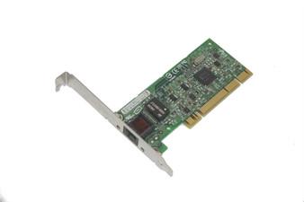 Genuine Intel PRO/1000 GT High Profile Single Port Ethernet PCI Adapter Card C76986-001 C76987-001