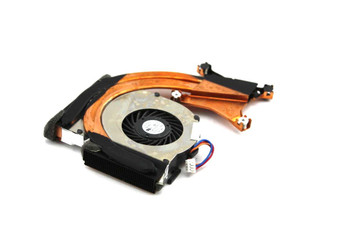 Genuine NEW Lenovo ThinkPad T410 T410S T410Si CPU Cooling Fan And Heatsink Laptop 45M2680